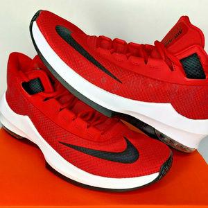 NIB SIZES 11-14 Nike Air Max Infuriate Basketball